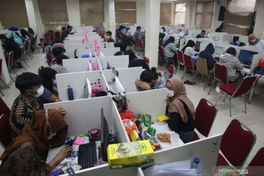 Polda Metro tetapkan tiga tersangka kasus pinjaman online ilegal