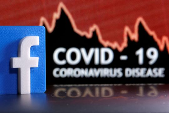 Facebook ditekan atasi hoaks vaksin COVID-19