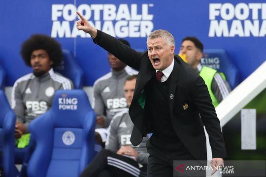 Liga Inggris : Leicester vs MU