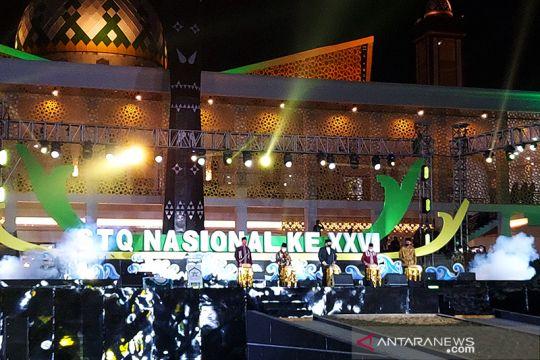 Menag: Jadikan STQ Nasional XXVI ajang membumikan Islam penuh rahmat