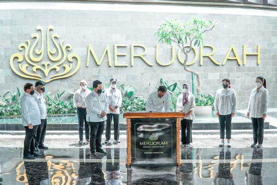 PP berharap Hotel Meruorah jadi daya tarik Labuan Bajo