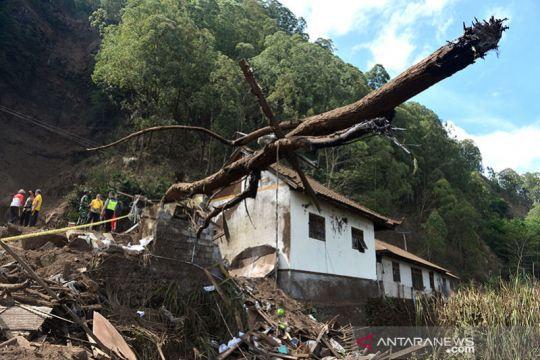 BPBD Bali: Belasan warga Karangasem luka berat dan ringan akibat gempa