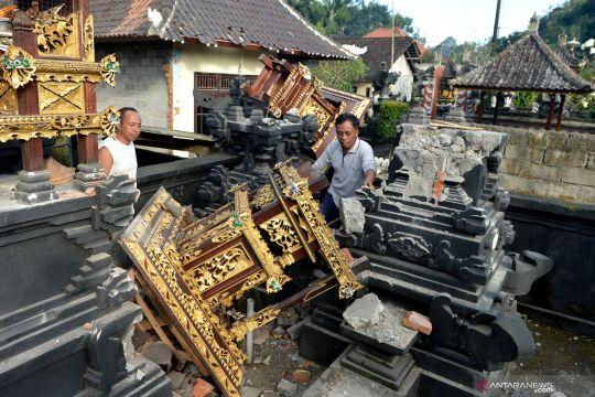 Gempa di Bali