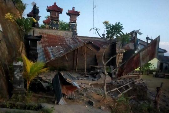 BPBD Bali: Tiga warga meninggal dunia akibat gempa magnitudo 4,8