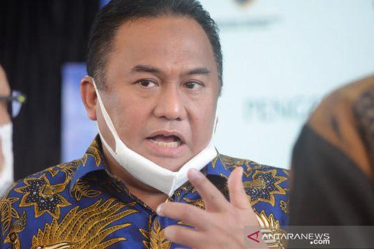 Wakil Ketua DPR: Pelabuhan Anggrek dorong produksi pertanian