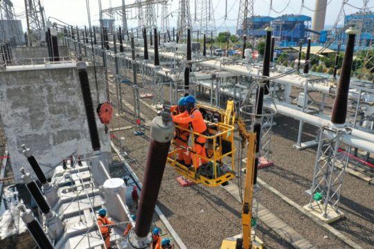 PLN: Konsumsi listrik naik, beban puncak lampaui sebelum pandemi