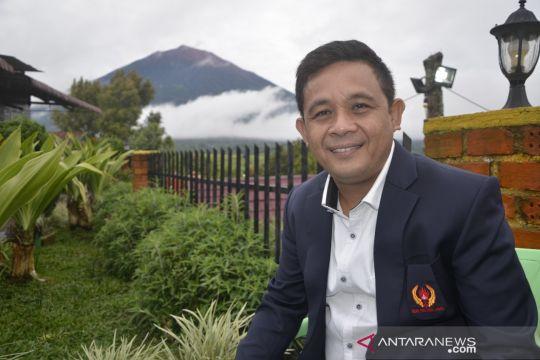Jambi naik peringkat di PON XX Papua