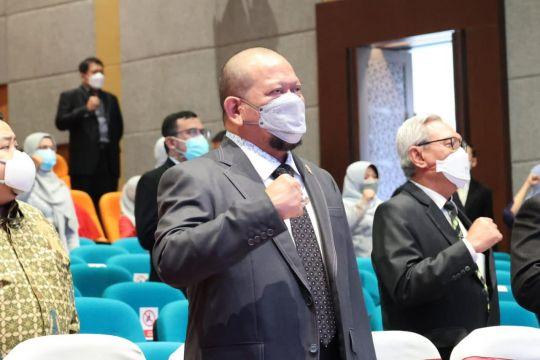 Ketua DPD: Kontribusi Unusa sangat ditunggu