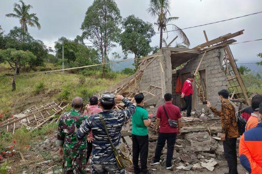TNI AD kerahkan 44 personel bantu evakuasi korban gempa di Bali