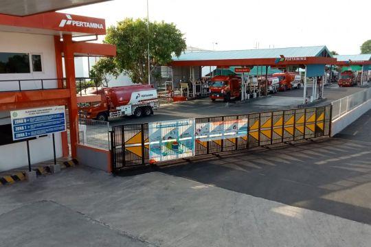 Pertamina pastikan fasilitas BBM-LPG di Bali tetap aman pascagempa