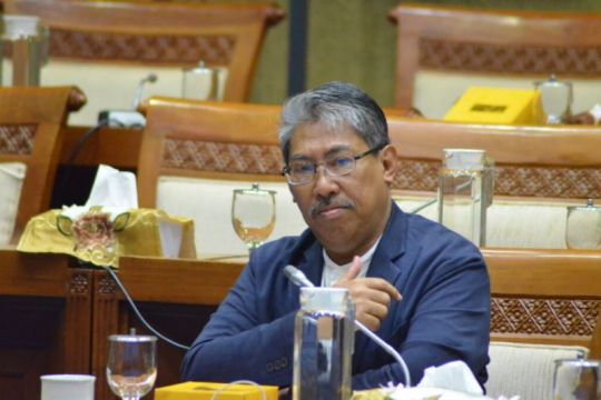 Anggota DPR: Siapkan langkah antisipasi terkait potensi krisis energi