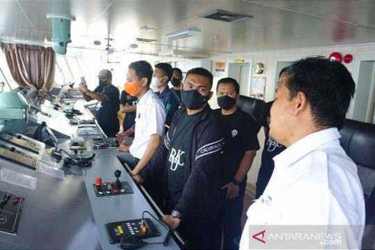 DPRA: Kapal Aceh Hebat 2 mudahkan wisatawan ke Sabang
