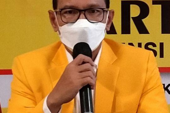DPD Golkar NTB dukung pencapresan Airlangga di Pilpres 2024