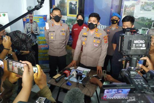 Polres Ciamis selidiki kasus tewasnya 11 siswa saat kegiatan Pramuka