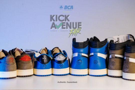 Kick Avenue kembali gelar festival KA Fair