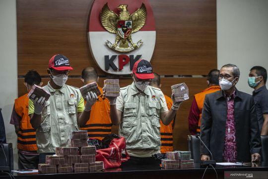 Wakil ketua KPK : Pencegahan korupsi dapat berjalan lebih efektif