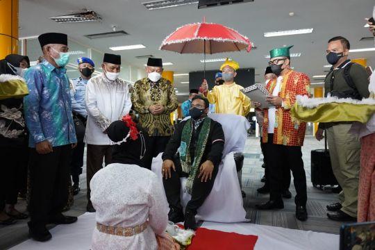 Menteri Agama buka STQ Nasional di Sofifi