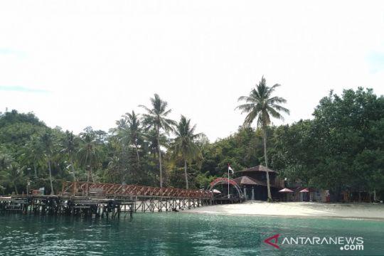 "Wisata nyaman di Pulau Pagang, ""pulau mitigasi bencana"""