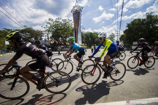 Balap sepeda Tour de Loksado
