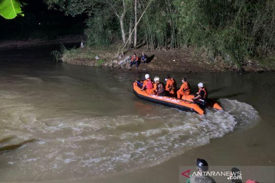 Siswa MTs di Ciamis hanyut sudah ditemukan, sebelas tewas