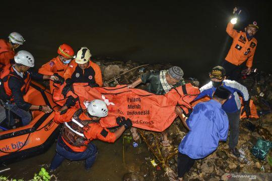 Kemarin, kegiatan susur sungai tewaskan siswa hingga pembukaan STQ