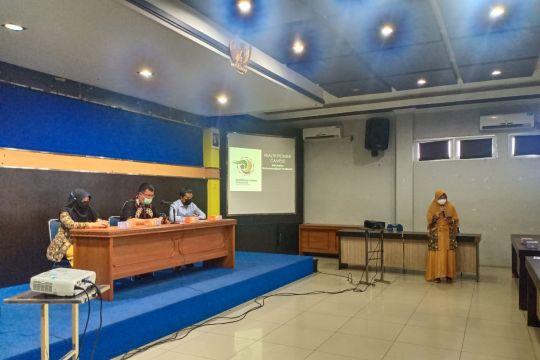 Universitas Muhammadiyah Pontianak terpilih perguruan tinggi sehat