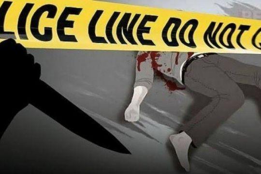 Polisi menangkap pria bunuh ayah kandung di Sumut