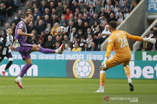 Liga Inggris: Newcastle United vs Tottenham Hotspur
