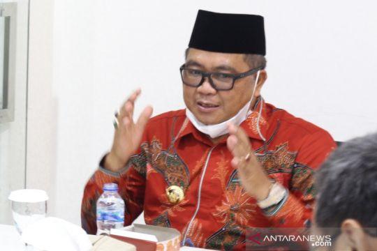 Bupati Aceh Barat minta Pemerintah Aceh mengatasi kelangkaan semen