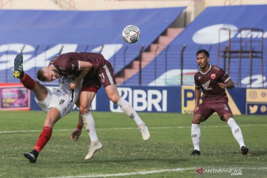Teco pastikan Bali United siap jamu Bhayangkara FC