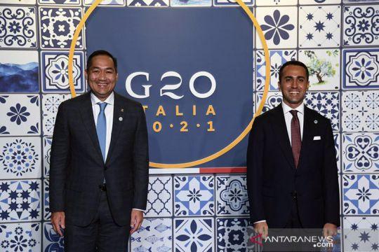 Kemarin, dampak PON Papua hingga komitmen Mendag G20 pulihkan ekonomi