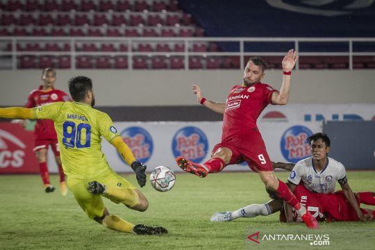 Presiden Persija: Angelo Alessio percaya sepenuhnya pada pemain muda