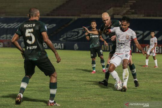 Pelatih Borneo FC akan segera benahi mental dan taktik anak asuhnya