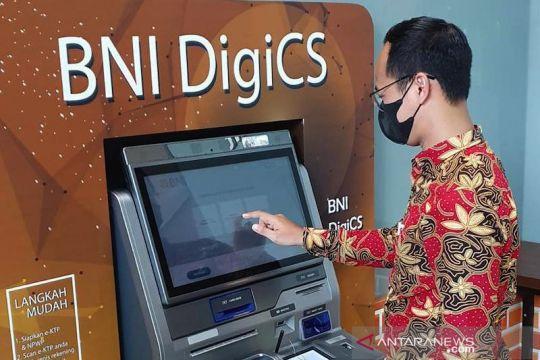 BNI serukan penggantian kartu debit chip demi keamanan nasabah