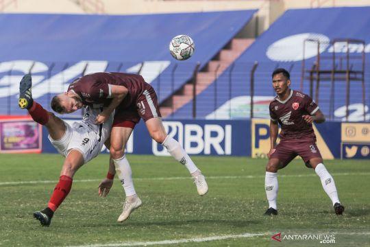 Liga 1: PSM Makassar kalahkan Bali United 2-1