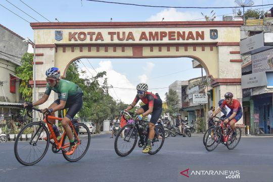 Hutama Karya Endurance Challenge digelar untuk promosikan wisata NTB