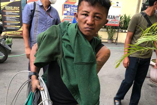 PLN Binjai apresiasi warga gagalkan pencurian kabel