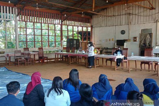 BNN sosialisasi P4GN pada karyawan tambang di Konawe Utara