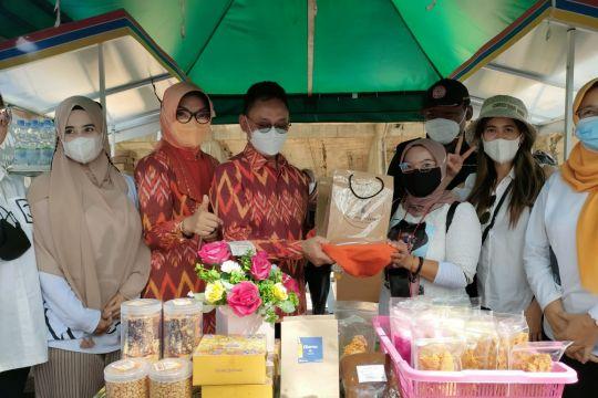 Bantu UMKM, Pemkot Pontianak bikin pusat kuliner dan pasar tani