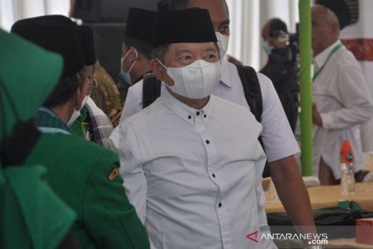 PPP undang empat gubernur pada Munas Alim Ulama