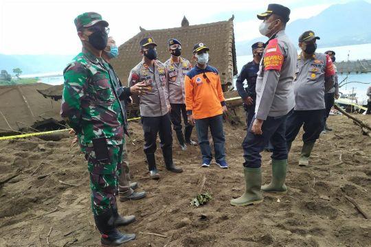 BPBD Bali: Kerugian material gempa Karangasem capai hampir Rp1 miliar