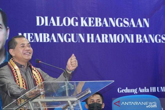 BNPT apresiasi kades di Lampung Selatan laporkan warganya terpapar NII