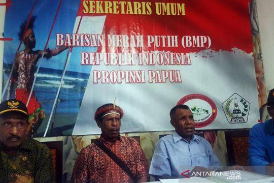 BMP Papua apresiasi kinerja 2 tahun Jokowi-Ma'ruf