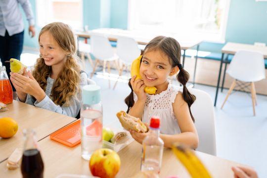 Pentingnya cermati nutrisi dan kemasan camilan untuk anak