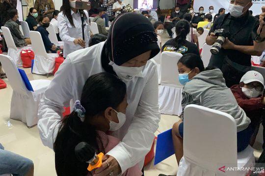 Mensos terus usahakan bantuan untuk yatim piatu