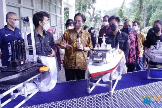 ITS Surabaya kirim sembilan tim ke KKCTBN 2021