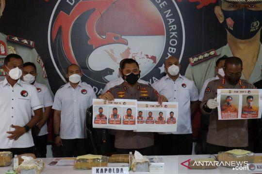 Kapolda Metro jadikan Kampung Tangguh Jaya untuk memutus narkoba