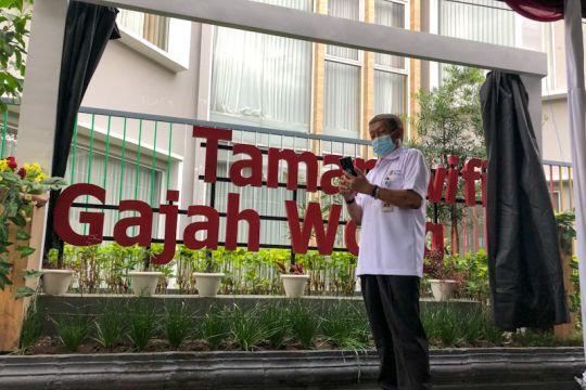 Yogyakarta tidak hanya andalkan APBD sediakan wifi publik gratis