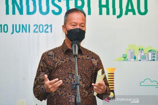 Kemenperin tempa SDM industri agar berwawasan lingkungan