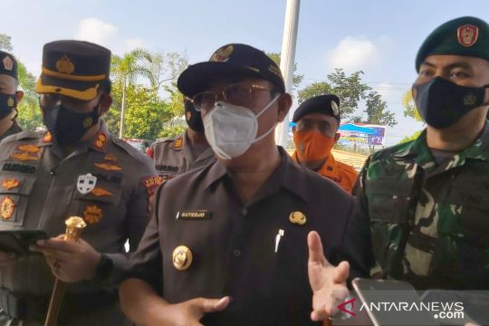 """Kulon Progo usulkan tiga titik """"exit tol"""" tumbuhkan ekonomi masyarakat"""